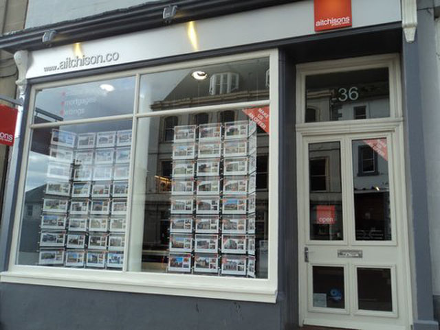Berwick upon Tweed Estate Agent