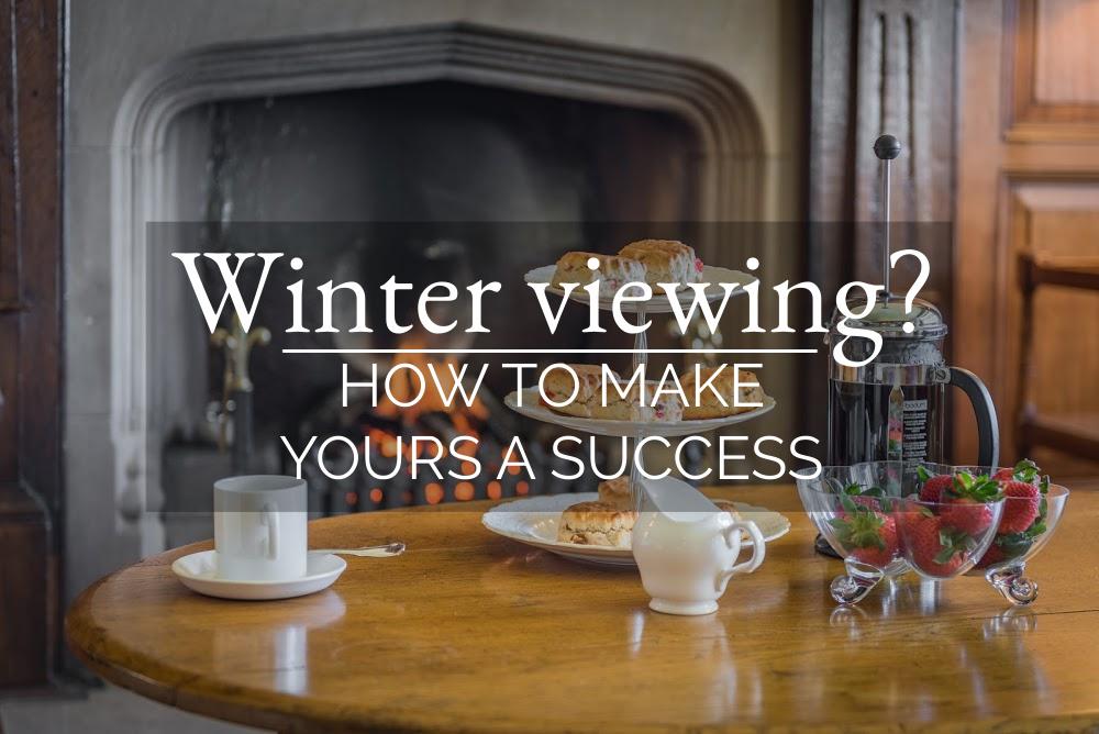 Winter Viewings