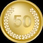 Celebrating 50 Years in 2021